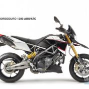 Aprilia-Dorsoduro-1200-ATC-ABS-2014-photo