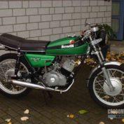 Benelli-125-SE-1977-photo