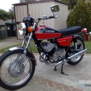 Benelli-250-2-C-1976-photo