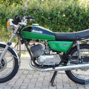 Benelli-250-2-C-1977-photo