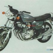 Benelli-500-Quattro-1975-photo