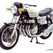 Benelli-750-Sei-1977-photo