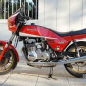 Benelli-900-Sei-1982-photo
