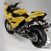 Benelli-Tornado-Tre-903-RS-2011-photo