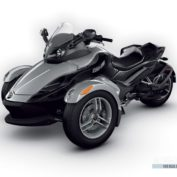 Can-Am-Spyder-Roadster-2007-photo