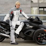 Can-Am-Spyder-Roadster-SE5-2009-photo