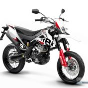 Derbi-Senda-Baja-125-4T-2007-photo