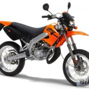 Derbi-X-Race-50-SM-2006-photo