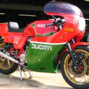 Ducati-900-SS-Hailwood-Replica-1985-photo