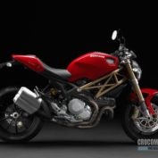 Ducati-Monster-1100-EVO-20th-Anniversary-2013-photo