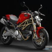Ducati-Monster-696-20th-Anniversary-2013-photo