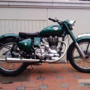 Enfield-350-Bullet-1981-photo