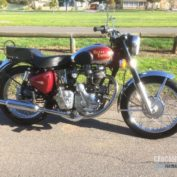 Enfield-350-Bullet-1997-photo