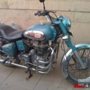 Enfield-350-Bullet-De-Luxe-1990-photo