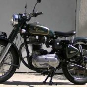 Enfield-500-Bullet-1992-photo