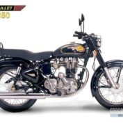 Enfield-650-Super-Bullet-1997-photo
