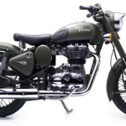 Enfield-Classic-Battle-Green-2012-photo