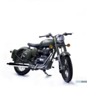 Enfield-Classic-Battle-Green-2016-photo