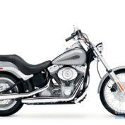 Harley-Davidson-FXSTI-Softail-Standard-2006-photo