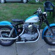 Harley-Davidson Sportster XLCH 1967