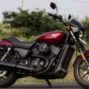 Harley-Davidson-Street-750-2017-photo