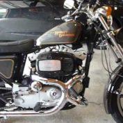 Harley-Davidson-XLH-1000-Sportster-1979-photo