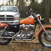 Harley-Davidson-XLH-Sportster-883-De-Luxe-1991-photo