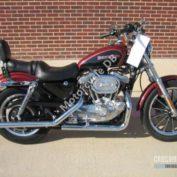 Harley-Davidson-XLH-Sportster-883-De-Luxe-1992-photo