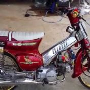 Honda-C-70-1970-photo
