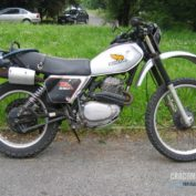Honda-CL-250-S-1982-photo