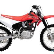 Honda-CRF230F-2011
