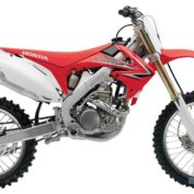 Honda-CRF250R-2010-photo