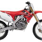 Honda-CRF250X-2011-photo