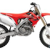 Honda-CRF450R-2012-photo