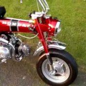 Honda-ST-70-DAX-1978-photo