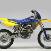 Husqvarna-TE250-2007-photo