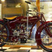 Indian-Model-O-1918-photo
