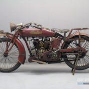 Indian-Model-O-1919-photo