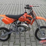 KTM-50-SX-Junior-2006-photo