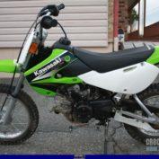 Kawasaki-KLX-110-2004-photo