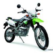 Kawasaki-KLX-125-2010-photo