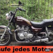 Kawasaki-Z-750-LTD-Belt-Drive-1984-photo