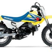 Suzuki-JR-50-2006-photo