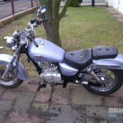 Suzuki-Marauder-125-1999-photo