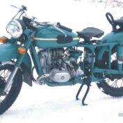 Ural-Ural-M-67-6-1989-photo