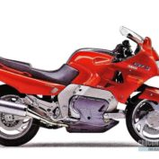 Yamaha-GTS-1000-1995-photo