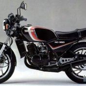 Yamaha-RD-250-6-speed-1974-photo