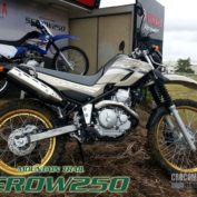 Yamaha-Serow-250-2011-photo