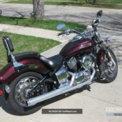 Yamaha-V-Star-1100-Custom-2007-photo