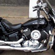 Yamaha-V-Star-1100-Silverado-2009-photo
